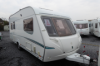 2006 Abbey GTS Vogue 516 Used Caravan