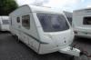2006 Abbey Spectrum 535 Used Caravan