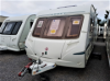 2006 Abbey Spectrum 540 Used Caravan