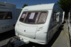 2006 Ace Supreme Sunstar Used Caravan