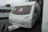 2006 Ace Supreme Twinstar Used Caravan