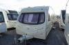 2006 Avondale Argente 540 Used Caravan