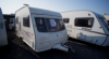 2006 Avondale Dart 380 Used Caravan