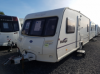 2006 Bailey Pageant Bordeaux Used Caravan