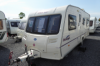 2006 Bailey Pageant Burgundy Used Caravan