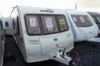 2006 Bailey Pageant Moselle Used Caravan