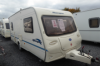 2006 Bailey Ranger 500/5 Used Caravan