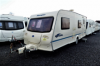 2006 Bailey Ranger 550/6 Used Caravan