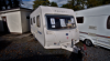 2006 Bailey Ranger Series 6 460/4 Used Caravan