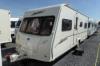 2006 Bailey Senator Series 5 Indiana Used Caravan