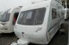 2006 Bessacarr Cameo 645 Used Caravan