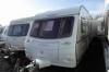 2006 Coachman Pastiche 540/4 Used Caravan
