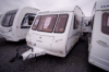2006 Compass Mendip Magnum 482 Used Caravan