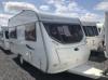 2006 Lunar Chateaux 400 Used Caravan