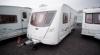 2006 Lunar Delta 640 EW Used Caravan