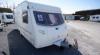2006 Lunar Quasar 615 Used Caravan