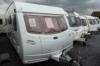 2006 Lunar Solaris 1 Used Caravan