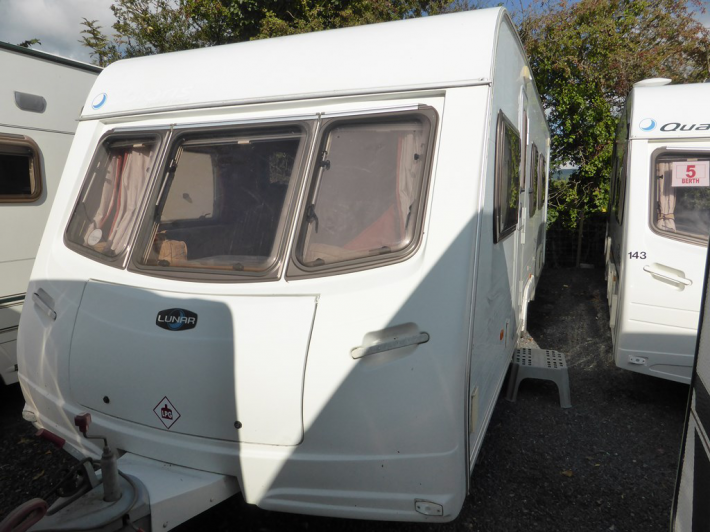 Perfect  Caravan For QUICK SALE  1450  In Tamworth Staffordshire