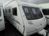 2006 Sterling Eccles Jewel Used Caravan