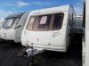2006 Sterling Eccles Onyx Used Caravan