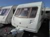 2006 Sterling Eccles Topaz Used Caravan