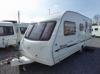2006 Sterling Europa 500 Used Caravan