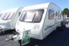 2006 Sterling Windward 500 Used Caravan
