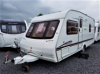 2006 Swift Accord 500/4 Used Caravan