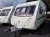 2006 Swift Challenger 480 Used Caravan