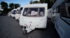 2006 Swift Challenger 500 Used Caravan