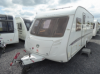 2006 Swift Challenger 510 Used Caravan