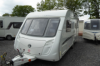 2006 Swift Challenger 530 Used Caravan