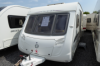 2006 Swift Challenger 540 Used Caravan