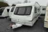 2006 Swift Coastline 590 Used Caravan