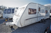 2006 Swift Conqueror 655 LUX Used Caravan
