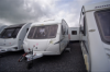 2007 Abbey Expression 480 Used Caravan