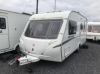 2007 Abbey Expression 520 Used Caravan