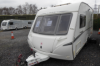 2007 Abbey GTS 215 Used Caravan