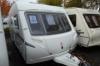 2007 Abbey GTS 215 Used Caravan