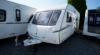 2007 Abbey GTS 416 Used Caravan