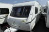 2007 Abbey GTS 416 Used Caravan