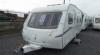 2007 Abbey GTS 418 Used Caravan