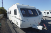 2007 Abbey GTS 419 Used Caravan