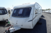 2007 Abbey Spectrum 535 Used Caravan