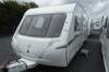 2007 Abbey Spectrum 540 Used Caravan