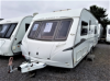 2007 Abbey Spectrum 545 Used Caravan