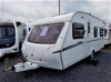 2007 Abbey Vogue 495 Used Caravan