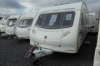 2007 Ace Award Firestar Used Caravan