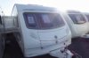 2007 Ace Award Morningstar Used Caravan
