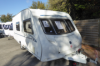 2007 Ace Award Morningstar Used Caravan